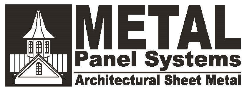 Metal Panel Systems