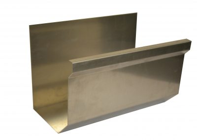 Metal Panel Systems Mig7 Gutter System