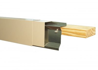 Metal Panel Systems EdgeShield Moc2 Coping System